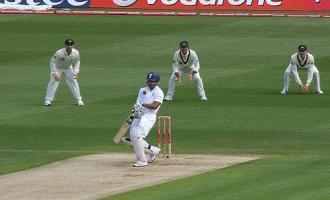 England Return to Bopara to End Slide