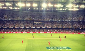 Big Bash League Early Favourites