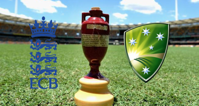 Five Reasons Australia Have The Edge Going Into The Ashes