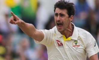 Australia's bowling depth will be tested against Pakistan