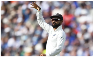 Can Kohli avenge defeat?