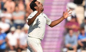 Ravi Ashwin and his Mankad Tactics