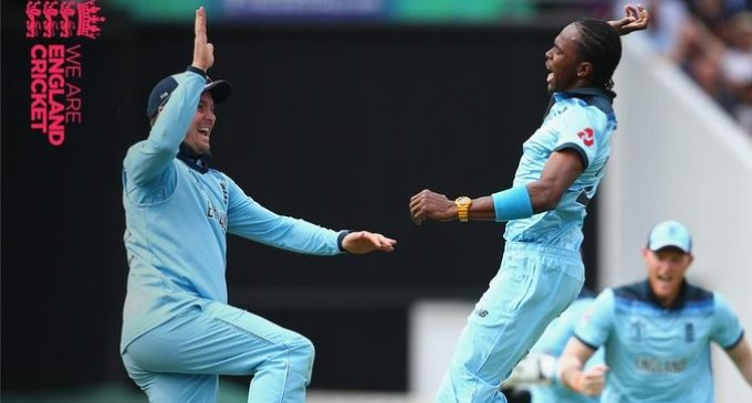 Talk to include Jofra Archer in the Ashes squad is dangerously premature