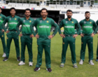Latest on Pakistan's Cricket