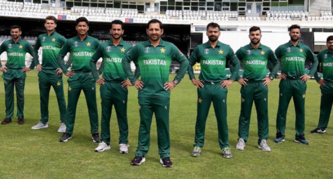 Latest on Pakistan's Cricket