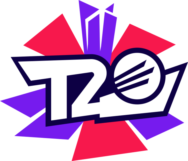 ICC T20 World Cup Logo